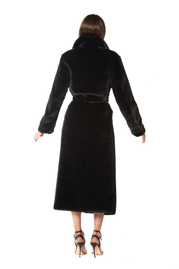 vestaglia eco nera 3