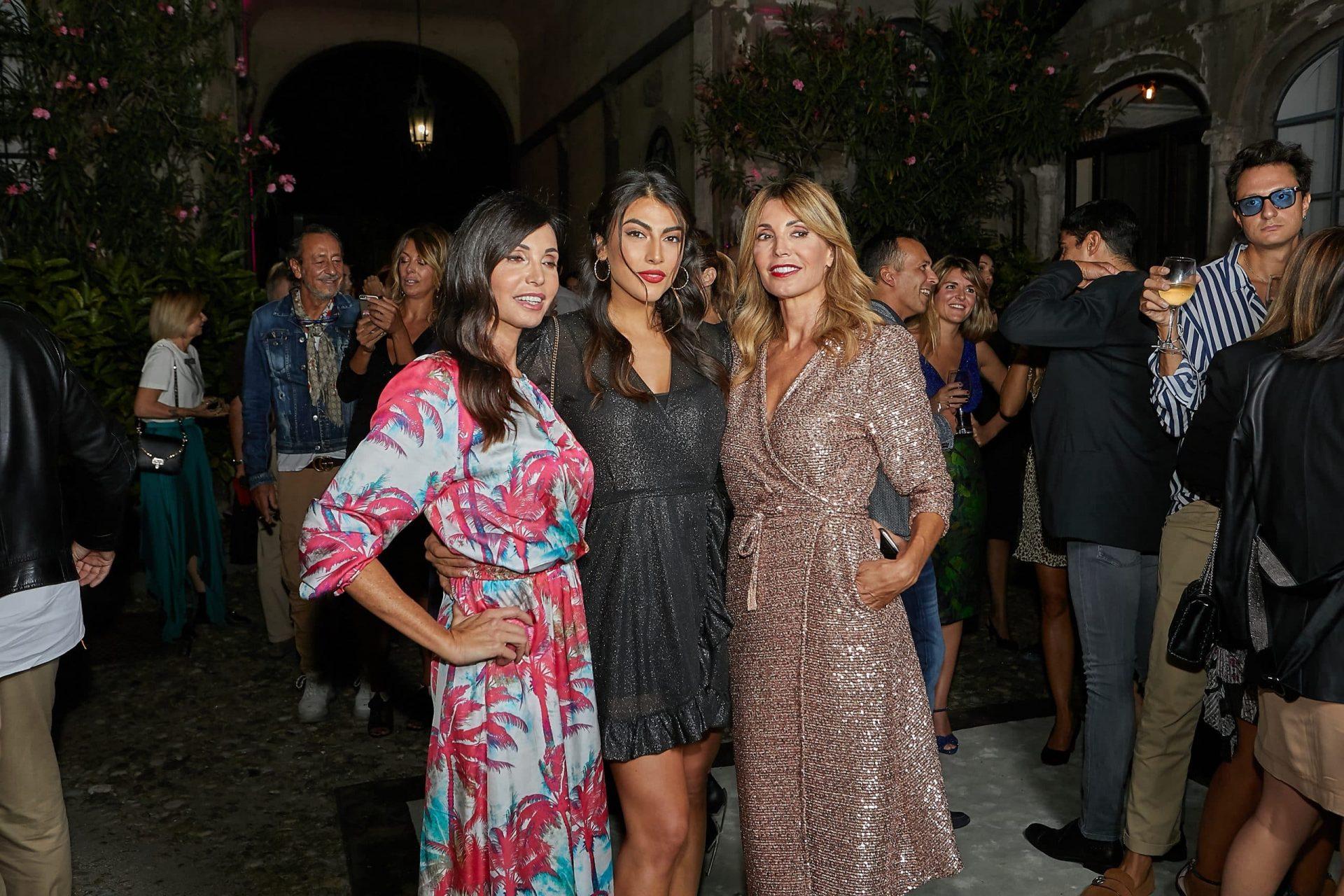 Giulia Salem -i Le Twins Party