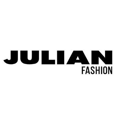 JULIAN FASHION Mobile slider logo