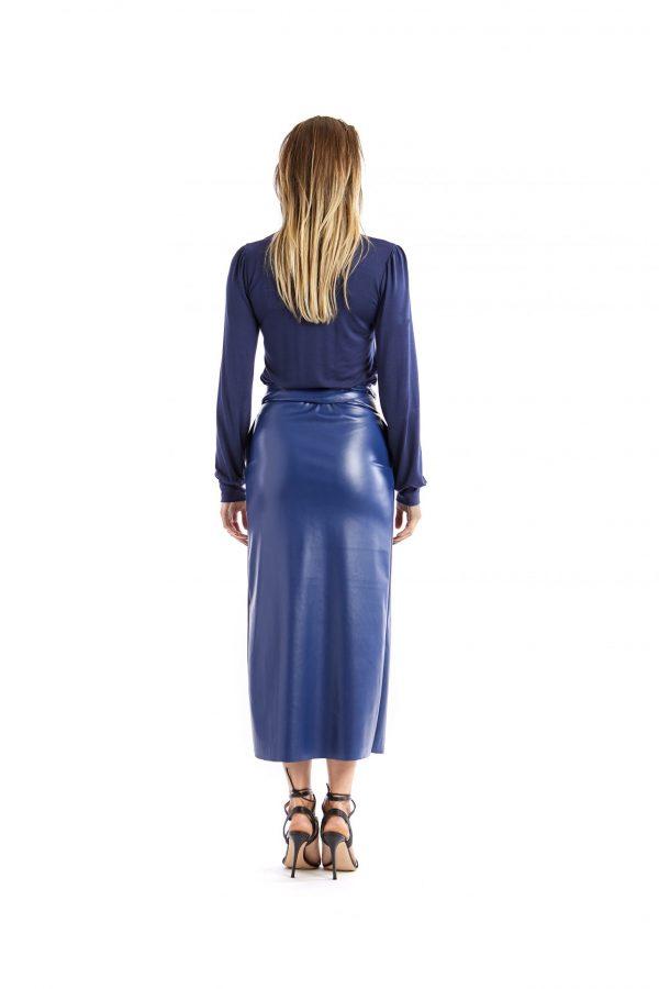 Erika blue back